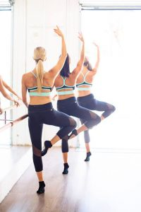 barre-girls